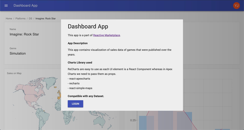 Datagrid App | appbase.io