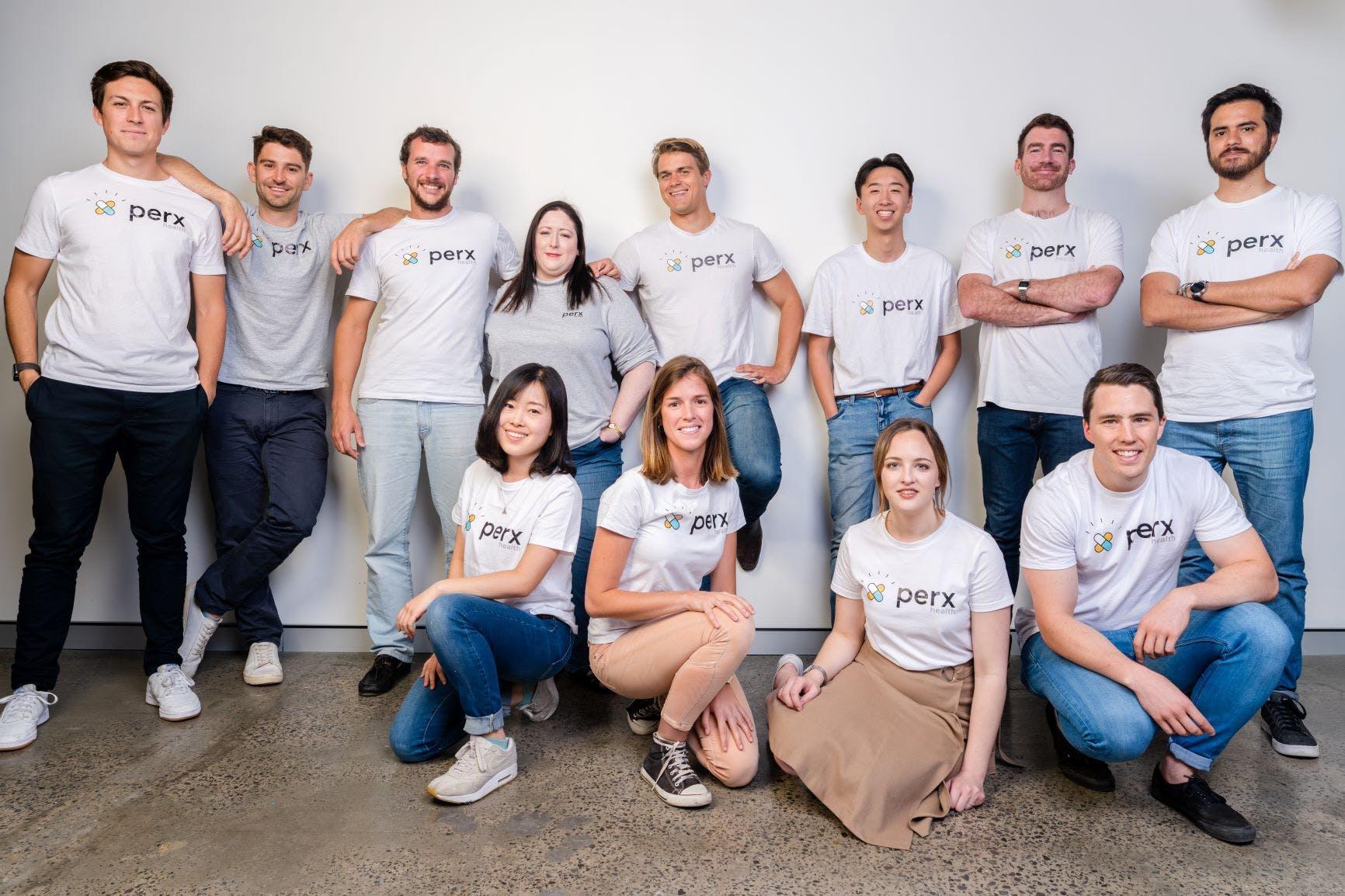 Our team photo