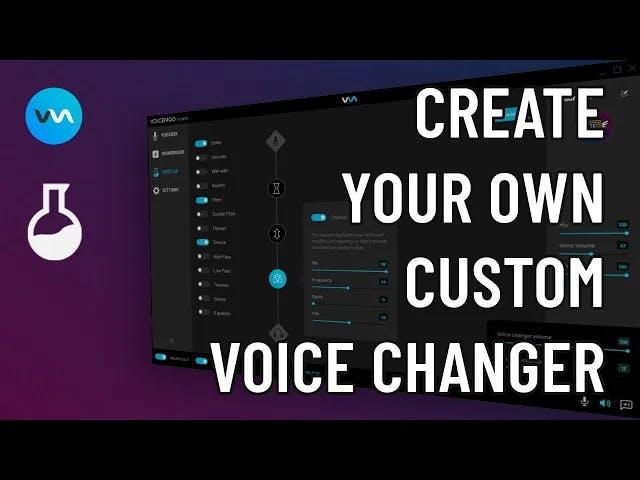 Voicelab