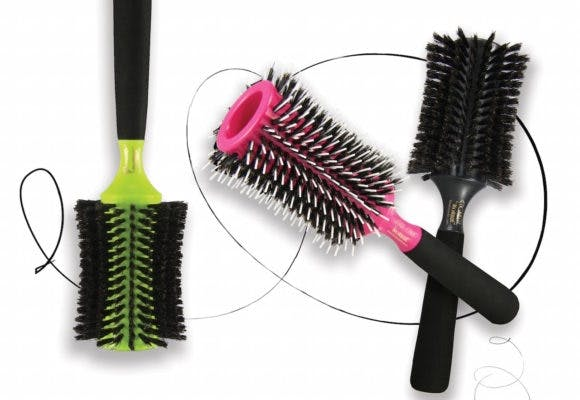 Brushopolis Brushes
