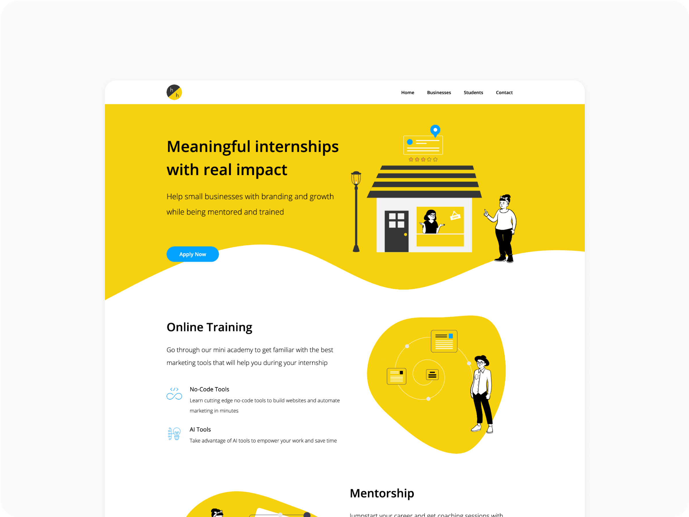 Our awesome features
