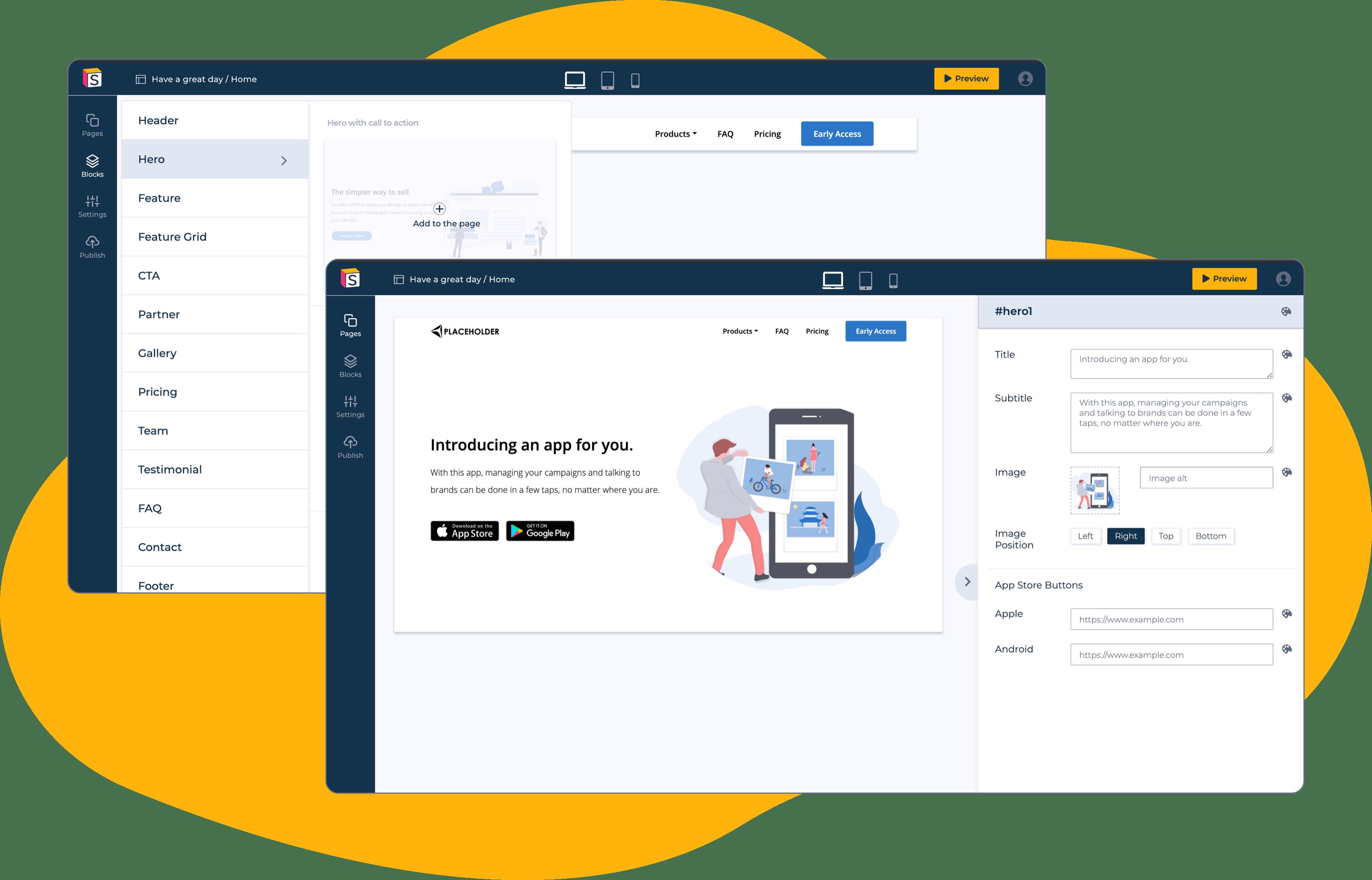 Softr-Platform