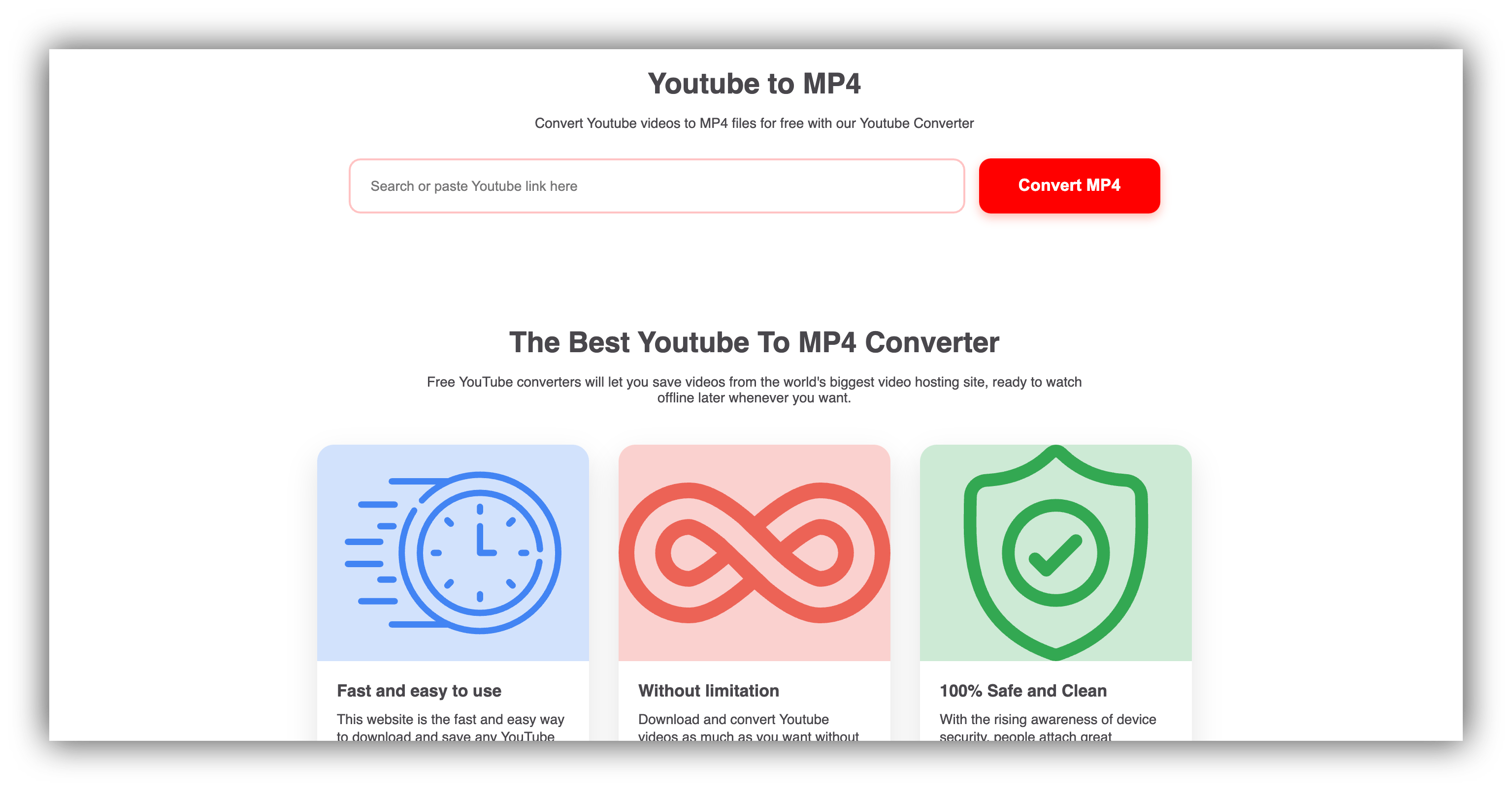 yt1s homepage
