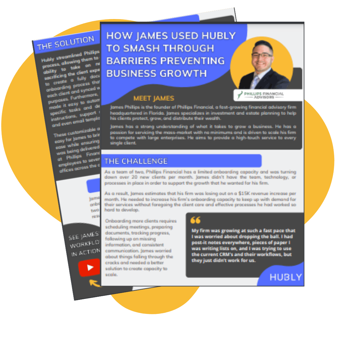 Onboarding case study download