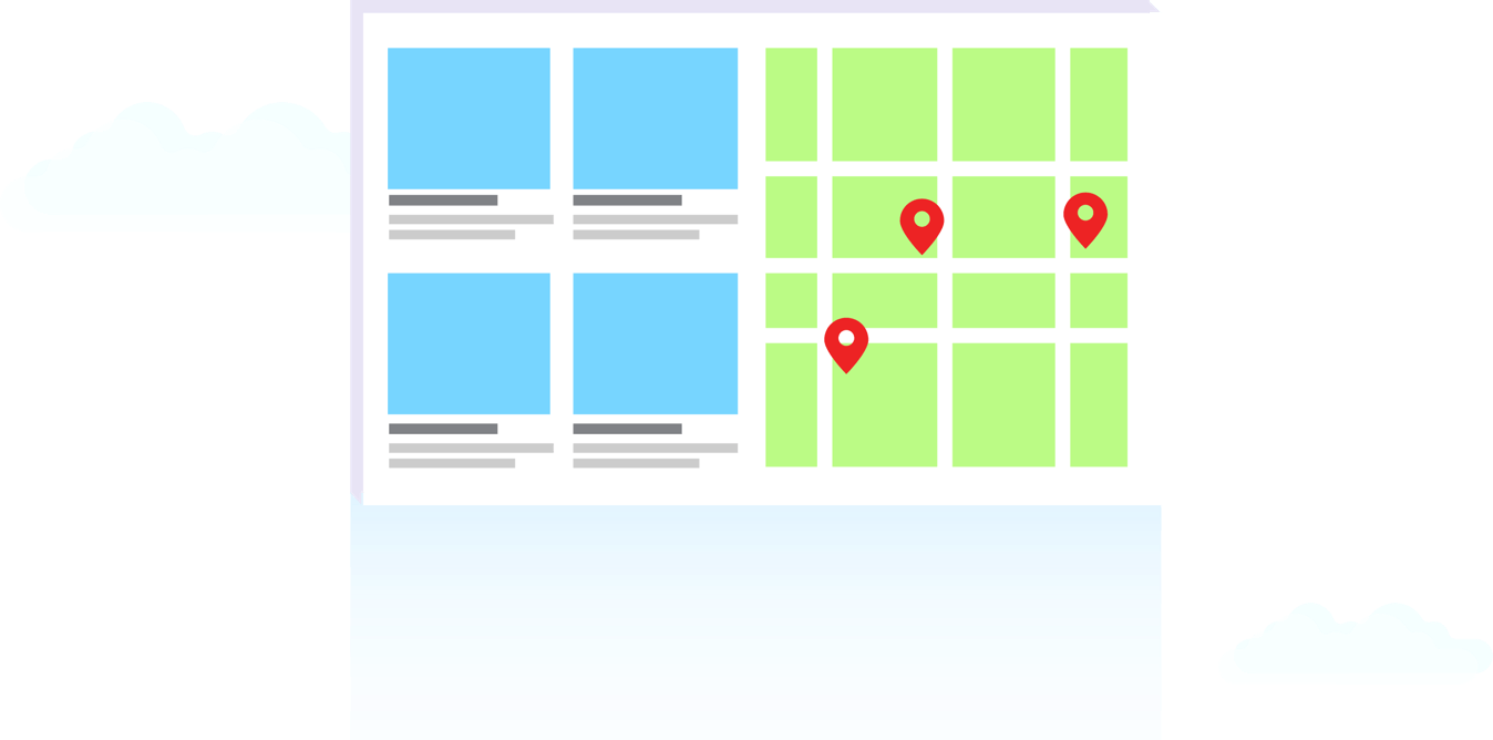 geolocation search with appbase.io