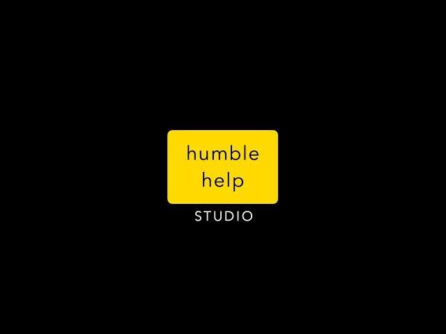 Humble Help Studio Intro